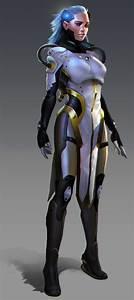 680 best Random SciFi Characters images on Pinterest ...