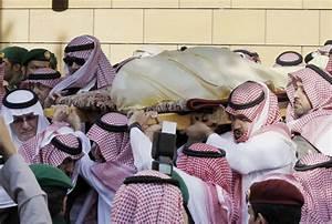World leaders react to death of Saudi Arabia's King ...