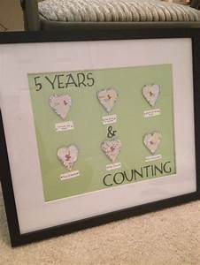 5 year anniversary gift ideas pinterest With 5 year wedding anniversary gifts for him