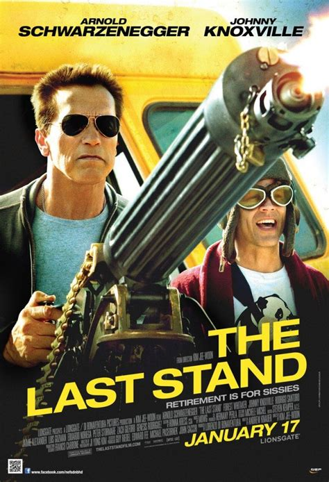 The Last Stand 2013 In Hindi Full Movie Watch Online