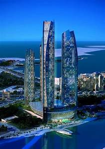 World U0026 39 S Best New Hotel  Queensland Designed Abu Dhabi