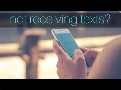 iphone not receiving messages iphone 7 iphone 7 plus not receiving text messages fix