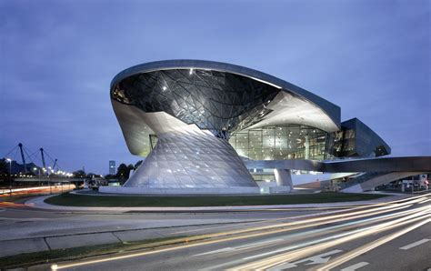 siege social allianz bmwblog special feature bmw welt in the belly of the beast