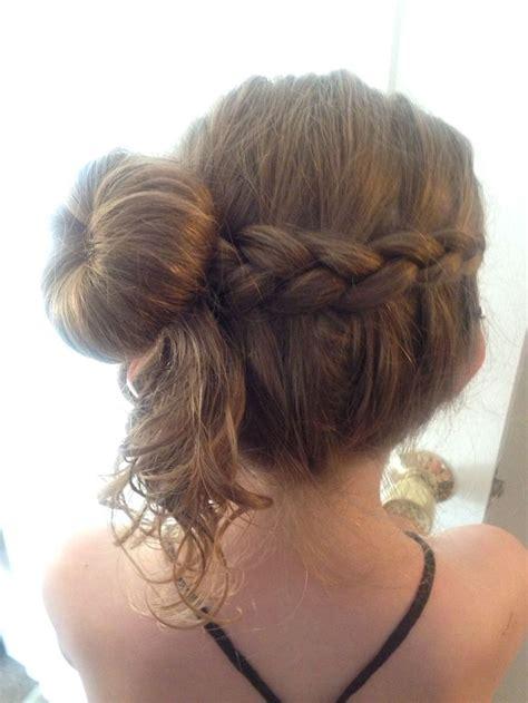 the 25 best junior bridesmaid hairstyles ideas on