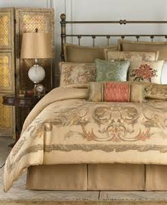 Macys Bedding by Croscill Normandy King Comforter Set Bedding Collections