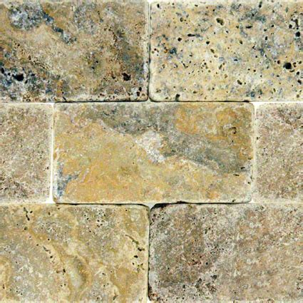 tuscany scabas 3 215 6 tumbled colonial marble granite