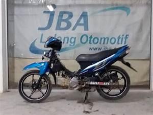 Motor Jupiter Z1