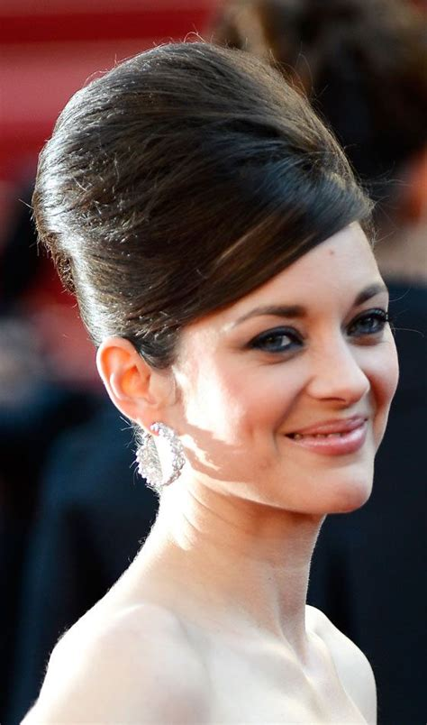 Modern 60s Hairstyles by 10 Classic Updo Hairstyles From The 60 S Classic Updo