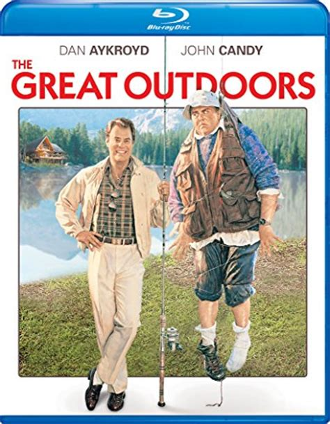 The Great Outdoors Cast And Crew Tvguidecom