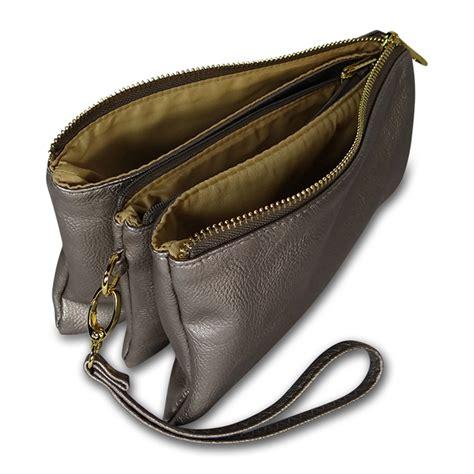 small wallet faux leather cross bodymonogram