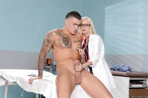 Glamour Pierced Doctor Lick Massive Bals Messy Teacher Madison Scott Wants And Boned With Patient
