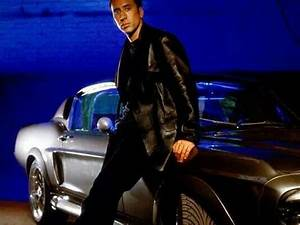 Pin by joseph opahle on Lady Eleanor | Nicolas cage, Gone in 60 seconds, Movie stars
