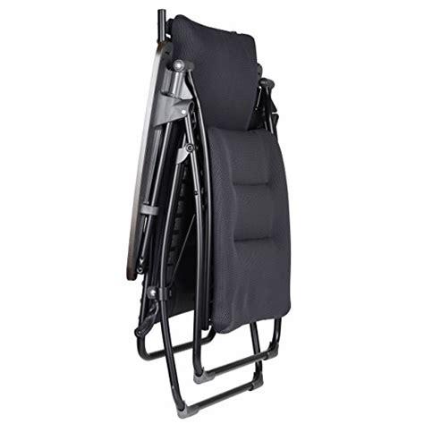 lafuma evolution air comfort zero gravity recliner