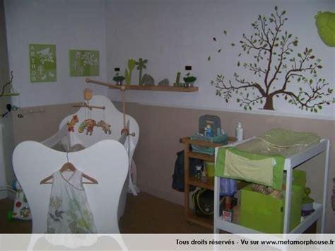 déco chambre bébé mixte decoration chambre de bebe mixte