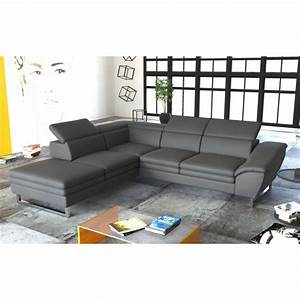 canape d39angle milin With tapis enfant avec canapé d angle semi cuir