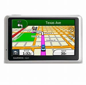 Order A Gps Navigation System Map Update For Your Vehicle ...