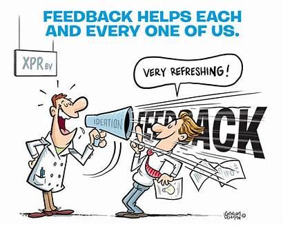 Feedback Ideation Customer Cartoon Humor Comichouse Application