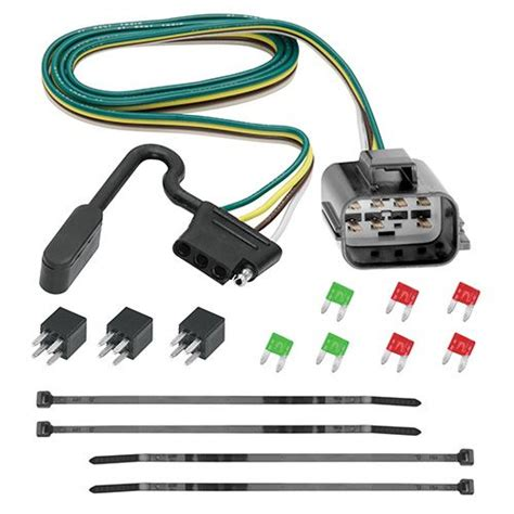 Gmc Wiring Harnes Connector by Buick Enclave Gmc Acadia Chevrolet Traverse T