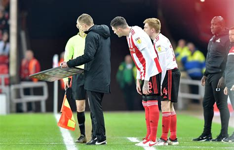 Phil Smith's Sunderland AFC player ratings: Who shone and ...