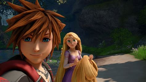 The Best Disney World In Kingdom Hearts 3 Probably Isnt