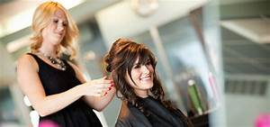 Transition From College To Work Cosmetologist Apprentice Gateway Technical College
