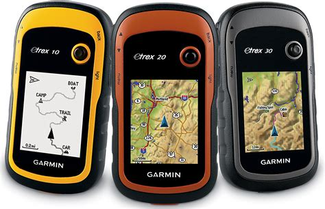 5 Best Handheld Gps For Hiking With Great Features