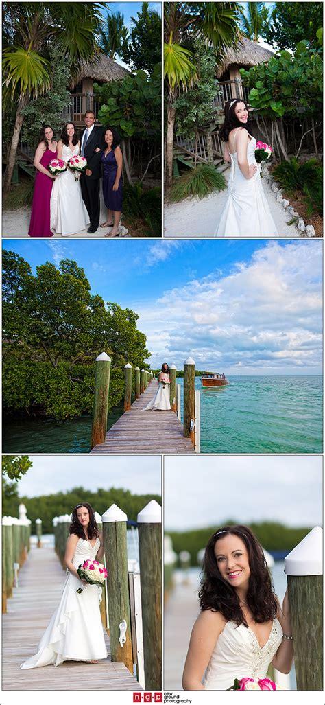 palm island wedding theresa jim key west