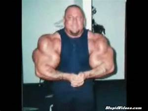 People On Anabolic Steroids