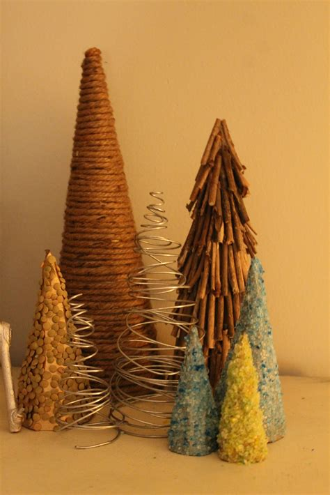 vanhook co handmade christmas tree decorations