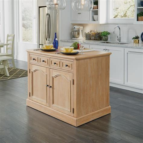 wooden kitchen island home styles dolly white kitchen cart with