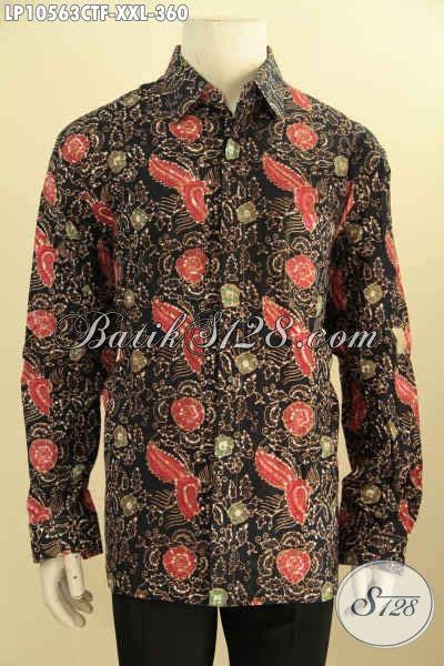 pusat baju batik elegan khas jawa tengah jual