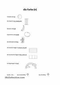 Farben Auf Englisch : die farben deutsch pinterest farben arbeitsbl tter und deutsch lernen ~ Orissabook.com Haus und Dekorationen