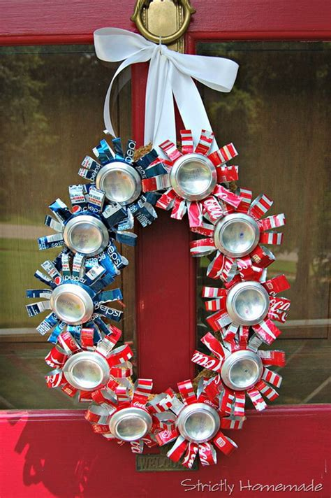 diy patriotic wreath ideas    july  memorial day