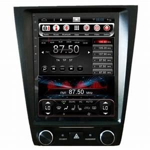 12 1 U0026quot  Tesla Android Car Multimedia Gps Navigation Dvd