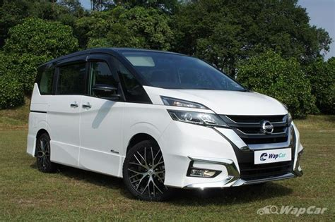 Find new serena 2021 specifications, colors, photos & reviews in singapore. Scoop: Next-gen 2021 Nissan Serena to debut in Oct with ...