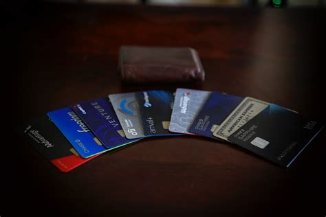The Top Travel Credit Cards April 2018
