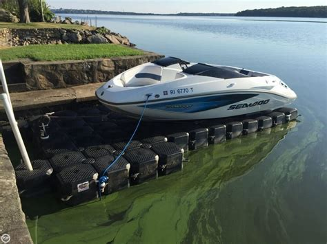 Sea Doo Boats For Sale In Ma by 2005 Sea Doo 18 Power Boat For Sale In Fall River Ma