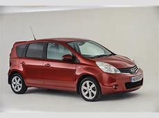 Used Nissan Note buying guide 20062013 Mk1 Carbuyer
