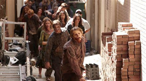 walking dead zombie zombies npr amc