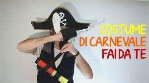 Camera per bambini fai da te : Costumi di carnevale per bambini fai da te pirata