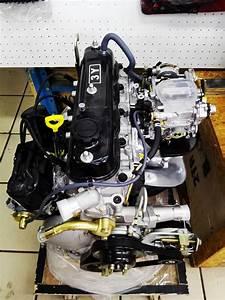 Toyota Hiace  Hilux 3y  U0026 4y Complete Engines