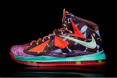 Lebron Nike Mvp James Shoe Title Shoes