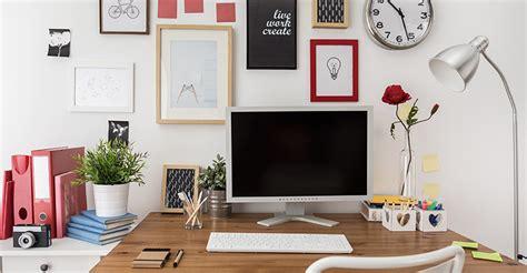 organiser un bureau 10 façons pour bien organiser espace bureau à la