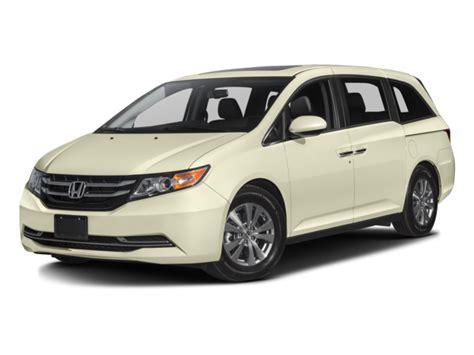 New 2016 Honda Odyssey 5dr Ex-l W/navi Msrp Prices