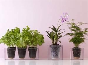 Cache Pot Haut : notre s lection de cache pots pour mettre en valeur vos plantes elle d coration ~ Teatrodelosmanantiales.com Idées de Décoration