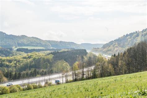 Deutsches Haus Landgasthof An Der A8 Mit Streichelzoo