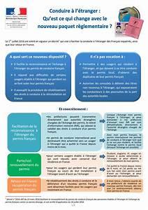 Permis étranger En France : renouvellement des permis de conduire l tranger consulat de france pointe noire ~ Medecine-chirurgie-esthetiques.com Avis de Voitures