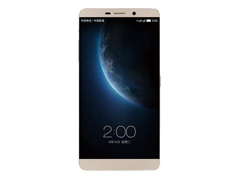 android max letv le max borderless 4g snapdragon 810 64bit octa