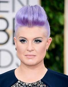 Kelly Osbourne Fauxhawk - Kelly Osbourne Short Hairstyles ...