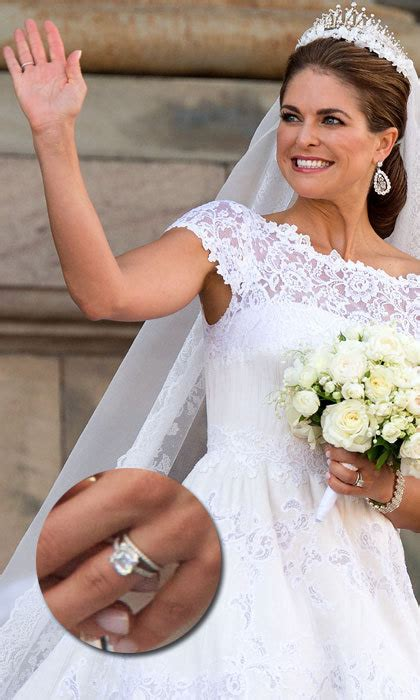royal wedding rings kate middleton queen letizia princess sofia and more hello canada